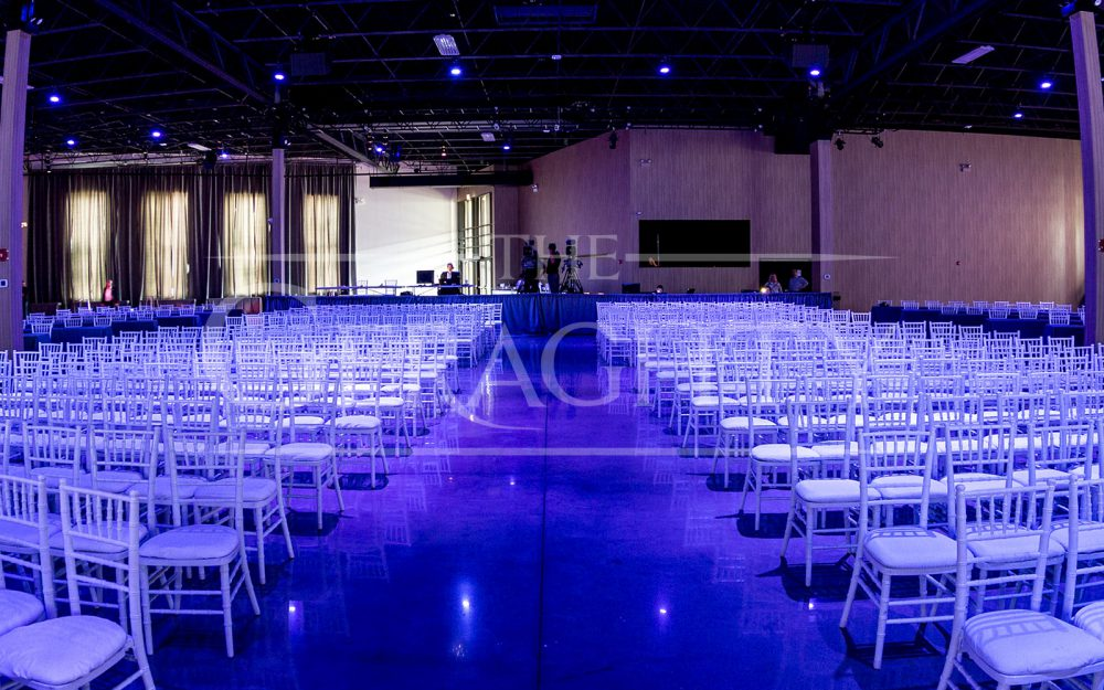 The Geraghty, Chicago Event Venue, special events, corporate event, webcast, event technology