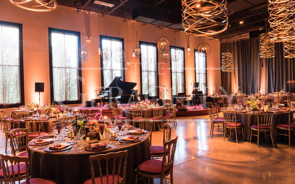The Geraghty, Chicago event space, a venue of possibilities, Social events, Kehoe Designs