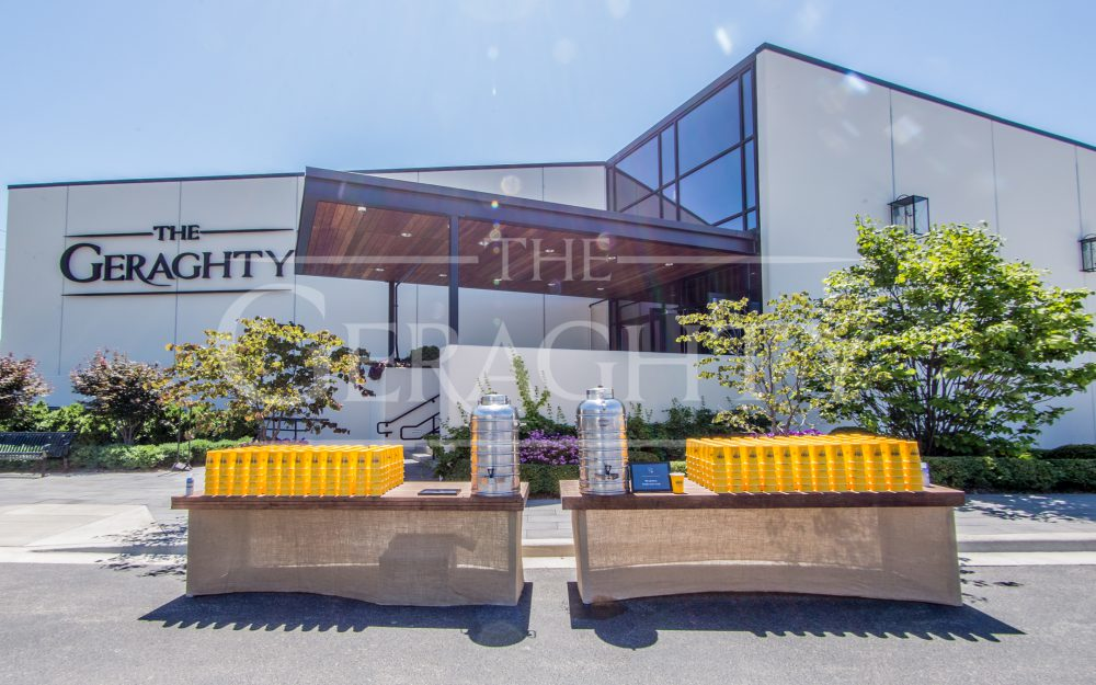 The Geraghty, venue, outdoor space, event space, corporate events, wedding venue, Kehoe Designs