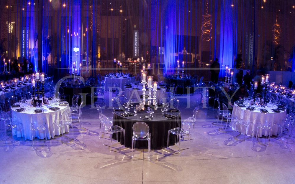 The Geraghty, The One Gala, event space, open event space, venue space, chicago events